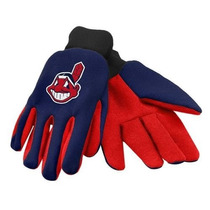 Indios Cleveland Guantes Team Sport Utility Frio-trabajo