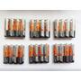 24 Pila Bateria Aa Alcalina 1.5v Remate Mejor Precio Navidad