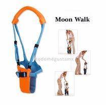 Asistente Andadera Caminador De Bebe Moon Walk