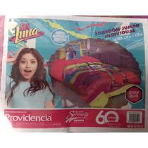 0ea282a8e332 Cobertor Soy Luna Individual Borrega Disney Providencia en venta en ...