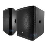 Sistema De Audio Profesional Alta Potencia Stage Pro 600rms