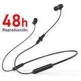 Auriculares Bluetooth Impermeables Ipx5 48 H De Reproducción