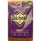 Diamond Puppy 18 Kg.  Envio Gratis A Todo El Pais
