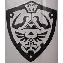 Vinil Aderible De The Legend Of Zelda