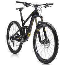 Bicicleta Polygon Collosus T6 Carbón/aluminio 27.5