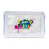 Tablet Ghia Kids Toddler Gtab718 7  8gb Azul Con Memoria Ram 1gb