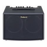 Amplificador Roland Ac Series Ac-60 60w Black