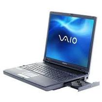 Laptop Sony Vaio Pcg-fr130 Se Vende En Partes Y Refacciones!