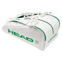 Raquetero Head