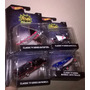 4 Pack Batman Batimobil Batimovil Serie Tv Hot Wheels