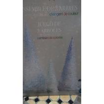 Set 3 Arboles Navideños Adornos Con Luces Led