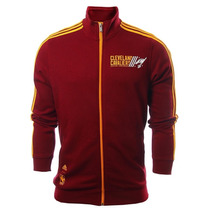 Chamarra Adidas Nba Cleveland Cavaliers Lebron 2016