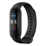 Xiaomi Mi Band 5 Negro Original Global Español