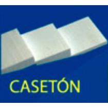 Caseton De Unicel 40x40x20 Reforzado, Hielo Seco