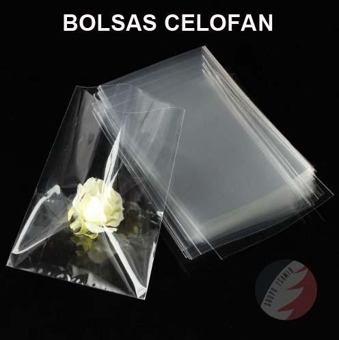acc4eaf7b Bolsas Celofan Simple 6x10 100pzas Dulces Empaques Reposteri en venta en  Xocoyahualco Tlalnepantla de Baz Estado De México por sólo $ 11,00 -  CompraMais.net ...