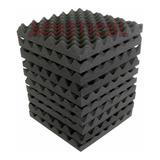 Kit 40 Paneles Acusticos Modelo Ondulado Calidad Estudio