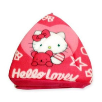 Casa Para Perro Pl Hello Kitty Esponja Suave Fresa Pequeño