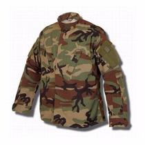Camisa Tactica Tru-spec Tactical Response Uniform Shirt