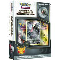 Pokemon Tcg Darkrai Mythical Collection 20 Aniversario