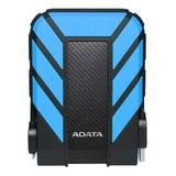 Disco Duro Externo Adata Hd710 Pro Ahd710p-1tu31 1tb Azul