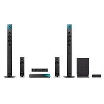 Home Theater Teatro En Casa Sony Bdv-n8100w 5.1 Channel 3d