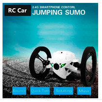 Sj80 Jumping Sumo 4ch 2.4g Remote Control Car 3d