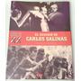 Enrique Krauze - El Sexenio De Carlos Salinas - Clio