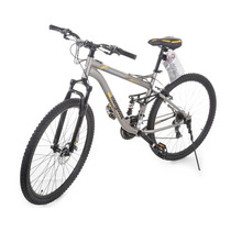 Bicicleta Mongoose Ledge 3.1 R 29 Aluminio Doble Suspencion