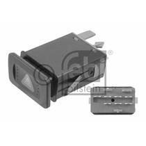 Interruptor De Intermitentes Vw Jetta A4 1.9 Tdi 06/10