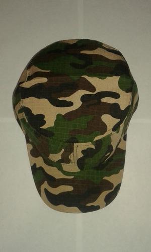 Gorra Cubana Camuflaje Militar 5 Tipos -   45 en Melinterest 9bab0788d37