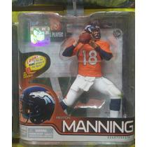 Figura Nfl De Payton Manning