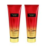Paquete 2x1 Victoria Secret Pure Seduction 236 Ml Body Lotio
