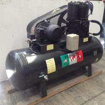 Compresor De 5 Hp Tanque De 300 Lts