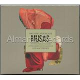 Natalia Lafourcade Musas Cd+dvd