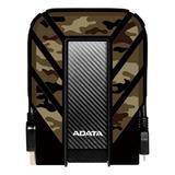 Disco Duro Externo Adata Hd710m Pro Ahd710mp-1tu31 1tb Camuflaje