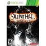 Xbox 360 Silent Hill Downpour/nuevo/español/envío Gratis.