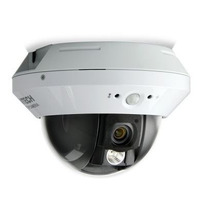 Avp521a Avtech - Camara Ip Domo/ Poc/ Wdr/1080p/2mp/ranura M