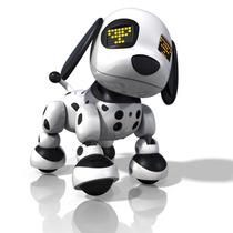 Zoomer Zuppies Perro Cachorro Spot Juguete Interactivo