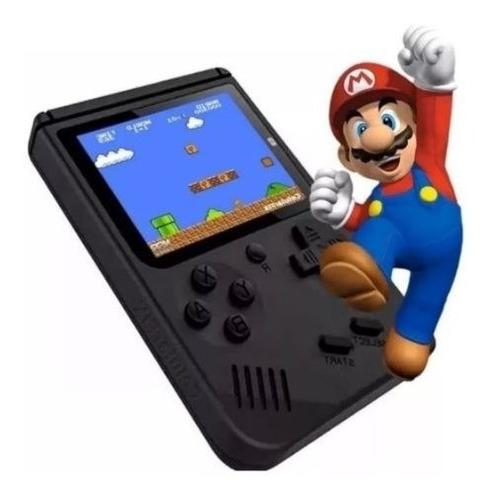 Mini Consola 400 Juegos Tipo Nintendo Gameboy | Smart Click