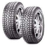Paquete De 2 Llantas 275/55 R20 Pirelli Scorpion Atr 111s
