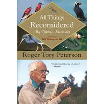 Todas Las Cosas Reconsiderada: Mi Observación De Aves Aventu