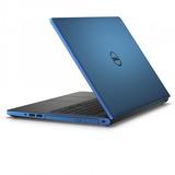 Dell Inspiron 5558 Core I7 16gb Ram 480 Ssd Oferta Nuevas