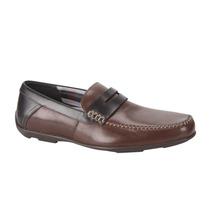 Zapato Mocasin Para Caballero Marca Flexi