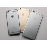Celular Apple Iphone 6 64gb Nuevo!! 12 Meses Garantía.