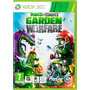 Plants Vs Zombies Garden Warfare Xbox 360 Físico Alclick