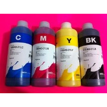 Tinta Inktec Pigmentada Hp 8000 8100 8500 8600 125 Ml $39.00