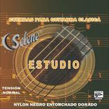 Cuerdas Guitarra Clasica Nylon Juego Completo