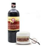 Promocion  Shampoo, Colageno Y Yegualash Yeguada La Reserva