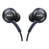 Audífonos Samsung Tuned By Akg Black