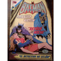 Comics De Batman, Editorial Novaro